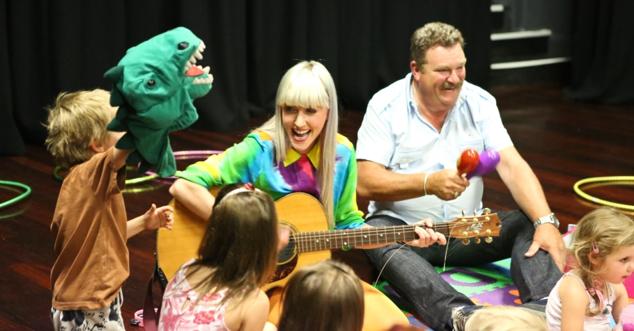 Darebin Music Feast 2014
