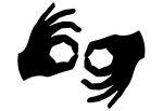 sign-language-interpreting-symbol-black-on-white-large